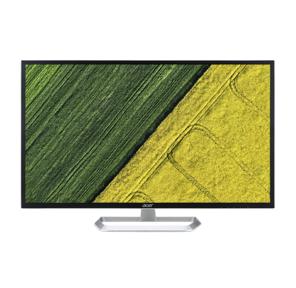 """МОНИТОР 31.5"""" Acer Prosumer EB321QURwidp White Сurved LED,  Wide,  2560 х 1440,  1ms,  178° / 178°,  250 cd / m,  800:1,  +DVI,  +DP,  +HDMI,"""