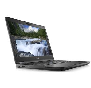 "Dell Latitude 5490 Intel Core i5-8250U,  8192MB,  256гб SSD,  Intel UHD 620,  14.0"" Full HD IPS Antiglare,  4-cell  (68Whr),  3 years NBD,  Linux"