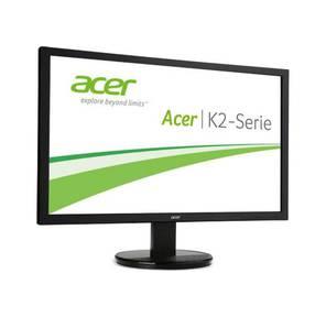 "Acer K242HQLBbid 23.6"" Black  (LED,  Wide,  1920x1080,  5ms,  170° / 160°,  300 cd / m,  100`000`000:1,  +DVI,  +HDMI,  )"