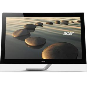 "Acer T232HLAbmjjcz 23"",  IPS,  LED,  Wide,  1920x1080,  5ms,  178° / 178°,  300 cd / m,  100, 000, 000:1,  +HDMI,  +MM,  +USB,  Touch,  +Pivot,  Black"