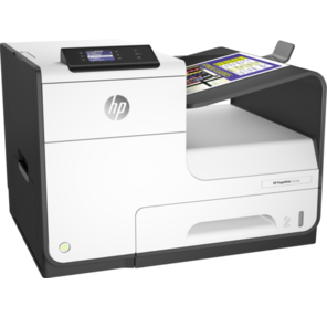 HP PageWide 352dw Printer A4,  600dpi,  30 (up to 45)ppm,  Duplex,  512 Mb, 2trays 50+500,  USB2.0 / Eth / WiFi,  1ywar