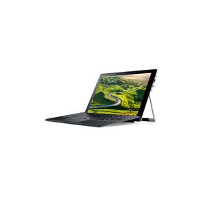 "Компьютер планшетный Acer Aspire Switch Alpha 12 SA5-271-725P  12.0"" FHD+ (2160x1440) IPS Intel Core i7-6500U 2.5GHz Dual 8GB 256GB no3G WiFi ac BT4.0 USB-C 3.1 2.0MP+5.0MP microSDXC 4870mAh 8.0h 1.25kg W10 1Y IRON KB"
