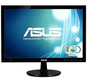 """Asus VS197DE 18.5"""",  TN,  LED,  5ms,  16:9,  50M:1,  250cd,  Black"""