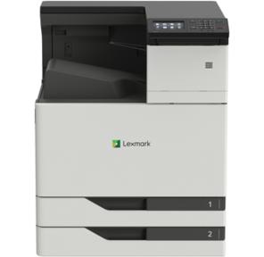 Lexmark Singlefunction Color Laser CS921de  (35 ppm)