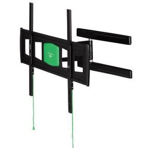 """Hama H-108750 Кронштейн для ТВ,  XL  (до 65"""" / 165 см),  VESA 700*500,  до 35кг,  наклон,  поворот"""