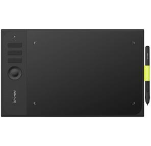 Графический планшет XP-Pen Star 06C USB фисташковый/черный купить в интернет-магазине - TPShop.ru