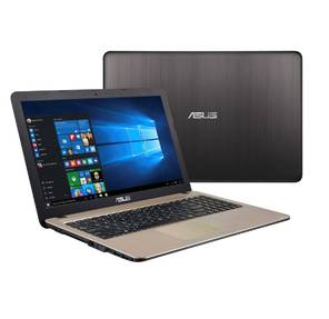 "ASUS X540NA-GQ005 15.6"" HD,  Intel Celeron N3350,  4Gb,  500Gb,  no ODD,  DOS"