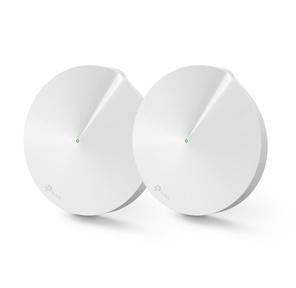 Роутер TP-LINK DECO M9 PLUS (2-PACK) AC2200 Mesh Wi-Fi система для умного дома