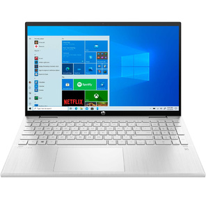 "HP Pavilion x360 15-er0002ur Core i3 1125G4 / 8Gb / SSD256Gb / Intel UHD Graphics / 15.6"" / IPS / Touch / FHD  (1920x1080) / Windows 10 / silver / WiFi / BT / Cam"