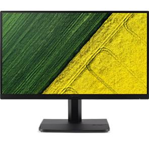 "Acer 27"" ET271bi черный IPS LED 4ms 16:9 HDMI полуматовая 100000000:1 250cd 178гр / 178гр 1920x1080 D-Sub FHD 4.3кг"