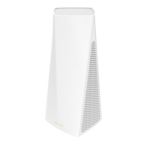 MikroTik Audience with 716MHz four core CPU,  256MB RAM,  2x Gigabit LAN,  three wireless interfaces  (built-in 2.4Ghz 802.11b / g / n two chain wireless with integrated antennas,  built-in 5Ghz 802.11ac four