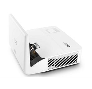 Acer projector U5220,  DLP 3D,  XGA,  3000Lm,  13000 / 1,  HDMI,  RJ45,  2x10W,  incl wall mount kit,  5.5Kg,  EURO Power EMEA