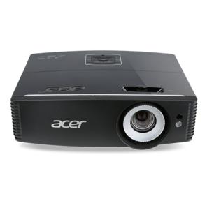 Проектор Acer P6600 DLP 5000Lm 1920x1200 20000: 1 ресурс лампы: 1500 часов 1xUSB type B 1xHDMI 8кг