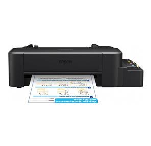 Epson L120  (C11CD76302) A4 USB черный