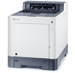 Цветной Лазерный принтер Kyocera P6235cdn  (A4,  1200 dpi,  1024 Mb,  35 ppm,   дуплекс,  USB 2.0,  Gigabit Ethernet)