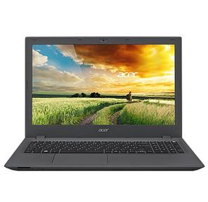 Acer Aspire E5-532-C5SZ Intel Celeron N3050 / 2GB / 500GB / Intel HD / 15.6'' HD (1366x768) nonGlare / noDVD / WiFi / BT4.0 / 1.3MP / SD / USB3.0 / 4cell / 2.40kg / Win10Home / 1Y / grey