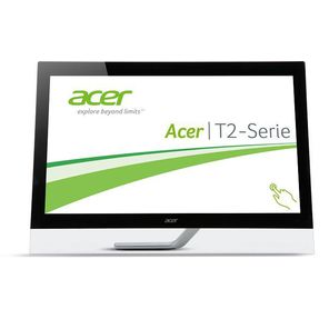 "Монитор Acer T272HULbmidpcz UM.HT2EE.010 27"",  2560x1440,  TFT AHVA,  178° / 178°,  300 кд / м2,  5 мс,  Стереоколонки,  Вход DVI,  Вход HDMI,  Вход DisplayPort,  Ч"