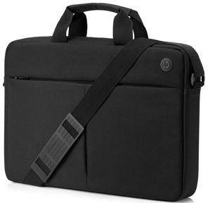 """HP 2MW62AA Сумка для ноутбука с диагональю до 15.6"""",  чёрный"""