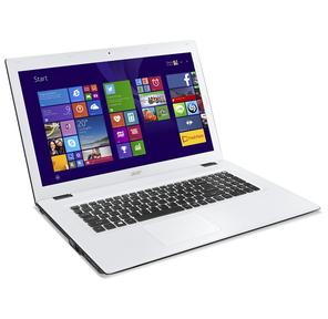 "Acer Aspire E5-772G-57B3 Intel Core i5-4210U / 4Gb / 500Gb / DVD-RW / nVidia GeForce 920M 2G / 17.3"" / HD+ / WiFi / BT / Cam / Win10Home64 / black / white"
