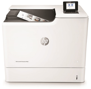 HP Color LaserJet Ent M652dn Printer