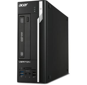 ACER Veriton X2640G uSFF i3 7100 4GB DDR4 500GB / 7200 Intel HD  No_Wi-Fi USB KB&Mouse Free DOS 3 y OS