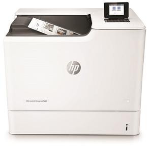 HP Color LaserJet Enterprise M652n  (A4,  1200dpi,  47 (47)ppm,  1Gb,  2trays 100+550,  USB / extUSBx2 / GigEth,  1y warr,  cartridges 12500 b&10500cmy pages in box,  repl.CZ255A)