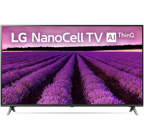 "LG 49SM8000PLA 49"" LED NanoCell,   Ultra HD,  200Hz,  DVB-T2,  DVB-C,  DVB-S,  DVB-S2,  USB,  WiFi,  Smart TV  (RUS) чёрный"