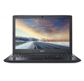 "Ноутбук Acer TravelMate TMP259-MG-58SF Core i5 6200U 4Gb 500Gb DVD-RW nVidia GeForce 940MX 2Gb 15.6"" HD 1366x768 Linux black WiFi BT Cam 2800 mAh"