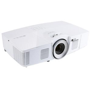 Acer projector V7500,  1080p / DLP / 3D / 2500 Lm / 20 000:1 / HDMI / V-Ls / sRGB / 10W / 3.1kg / Bag