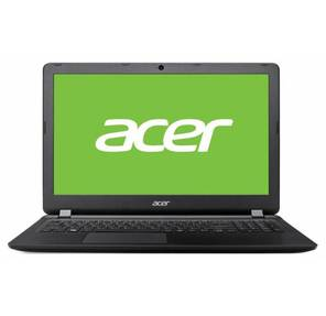 Acer Extensa EX2540-30P4 Intel Core i3-6006U,  6GB,  1TB,  Intel HD 520,  15.6'' FHD (1920x1080) nonGLARE,  noDVD,  WiFi,  BT4.0,  0.3MP,  SD,  4cell,  2.40kg,  Win10Home64,  1yw,  Black