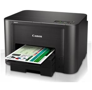 Canon Maxify IB4040  (9491B007) A4 Duplex WiFi USB черный