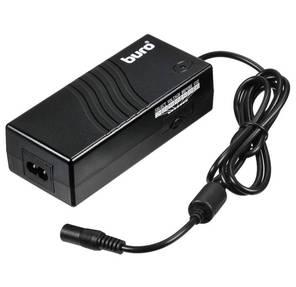 BURO Адаптер универсальный для ноутбуков 220V / выход12-24В / 70Вт /   / 8переходников