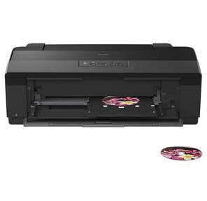 Принтер струйный EPSON Stylus Photo 1500W,  А3+