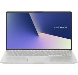 "ASUS Zenbook 15 UX533FD-A8117T Intel Core i5-8265U,  8192Mb,  512гб SSD,  GeForce GTX 1050 MAXQ 2G,  15.6"" FHD  (1920x1080) AG,  WiFi,  BT,  Win10Home64,  1.6Kg,  Icicle Silver,  Sleeve,  USB3.0 to RJ45,  2Y Warranty"