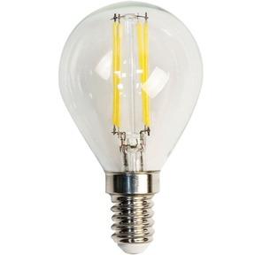 Feron LB-61 Лампа филаментная светодиодная,  5W,  230V,  E14,  6400K