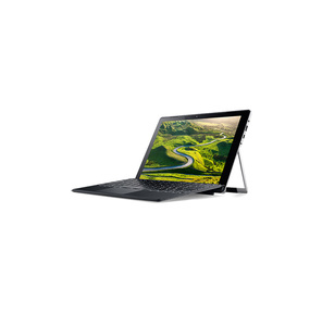 "Компьютер планшетный Acer Aspire Switch Alpha 12 SA5-271-34WG  12.0"" FHD+ (2160x1440) IPS Intel Core i3-6100U 2.3GHz Dual 8GB 128GB no3G WiFi ac BT4.0 USB-C 3.1 2.0MP+5.0MP microSDXC 4870mAh 8.0h 1.25kg W10 1Y IRON KB"