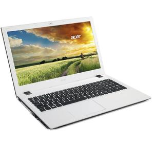 Acer Aspire E5-573G-58ST Intel Core i5-4210U,  4GB,  500GB,  GF 920M 2G,  15.6'' FHD (1920x1080),  DVD-RW,  WiFi,  BT4.0,  1.3MP,  CR,  USB3.0,  4cell,  5.0h,  2.40kg,  Win10Home64,  1Y,  White