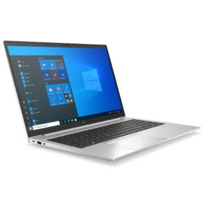 """HP EliteBook 855 G8 15.6"""" (1920x1080) / AMD Ryzen 5 Pro 5650U (2.3Ghz) / 16384Mb / 512SSDGb / noDVD / Int:AMD Vega / LTE / 3G / 53WHr / war 3y / 1.68kg / silver / W10Pro + 1000Nit,  SV"""