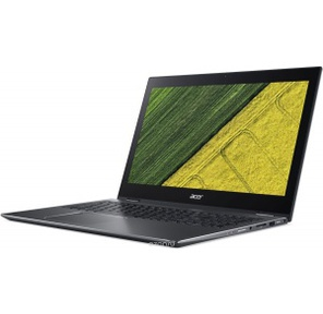 """ACER Spin 5 Pro SP513-53N-75EX Intel Core i7-8565U / 8192MB / 512гб SSD PCIe  / 13.3"""" IPS Glare Touch FHD (1920x1080) Intel HD Graphics 620 /  Win10Pro64 / 1.5Kg / Active Stylus / Iron / Metal body"""