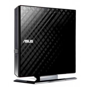 Привод DVD-RW Asus SDRW-08D2S-U LITE / BLK / G / AS черный USB RTL