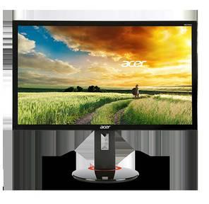 """24.5"""" Acer Gaming XF250QAbmiidprzx Black  (LED,  Wide,  1920x1080,  240Hz,  1ms,  170° / 160°,  400 cd / m,  100, 000, 000:1,  +DVI,  +DP,  +HDMI,  +5xUSB,  )"""