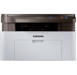 Samsung SL-M2070W A4 / A5,  1200x1200,  128МБ,  20ppm,  NFC,  USB,  Wi-Fi,  лоток 150 листов