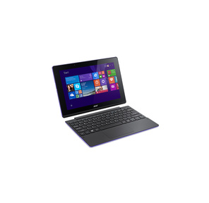 "Acer Aspire Switch 10E SW3-016-18B8 Intel Atom x5-Z8300,  2GB,  500GB,  Intel HD Graphics,  10.1"" WXGA  (1280x800) IPS,  WiFi,  BT4.0,  microUSB,  2.0MP+2.0MP,  microSD,  HDMI,  8060mAh,  12.0h,  1.20kg,  Win10Home64,  1yw,  Purple"