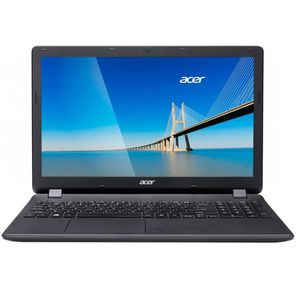 "Ноутбук Acer Extensa EX2519-C33F Celeron N3060 4Gb 500Gb Intel HD Graphics 400 15.6"" HD 1366x768 Windows 10 64 black WiFi BT Cam 3500 mAh"