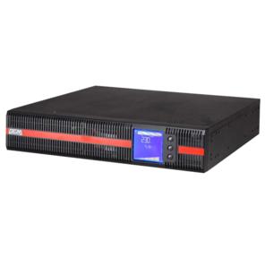 Источник бесперебойного питания Powercom Macan MRT-1000 1000Вт 1000ВА черный
