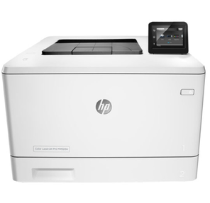 HP CF388A Color LaserJet Pro M452nw A4, 600x600dpi, 27 (27)ppm,  ImageREt3600,  128Mb,  2trays 50+250,  USB / GigEth / WiFi,  ePrint,  AirPrint,  PS3,  1y warr,  4Ctgs1200pages in box
