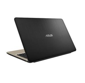 "ASUS Vivobook XMAS X540MA-GQ064T Celeron N4000 / 4Gb / 500Gb HDD / 15.6""HD  (1366x768) / no ODD / WiFi / BT / Cam / Win10Home64 / 2Kg / Black"