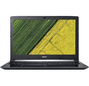 "Acer Aspire A517-51G-810T Intel Core i7-8550U,  12288Mb,  1Tb,  128гб SSD,  GF Mx150 2G,  17.3"",   Win10Home64,  black"