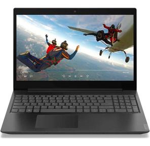 "Ноутбук Lenovo IdeaPad L340-15API Ryzen 3 3200U / 8Gb / SSD256Gb / AMD Radeon Vega 3 / 15.6"" / TN / HD  (1366x768) / Windows 10 / black / WiFi / BT / Cam"