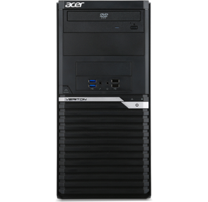 ACER Veriton M2640G Tower i5 7500 8GB DDR4 1TB / 7200 Intel HD DVDRW  No_Wi-Fi USB KB&Mouse Win 10Pro 3 y OS
